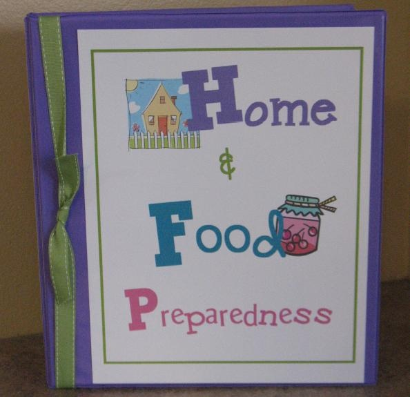 Family Emergency Binder ~ Pinteresting Thursdays ~ Mom with a Prep {blog}