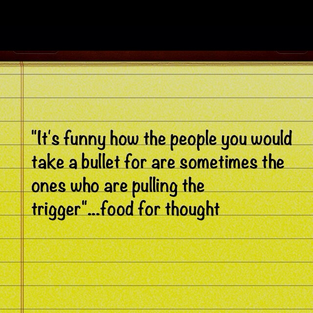 Bullet Quotes And Sayings. QuotesGram