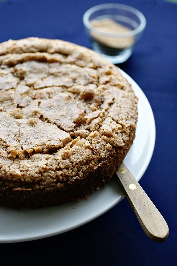 Cinnamon coffee cake#Repin I would kill for some coffee cake right now ...