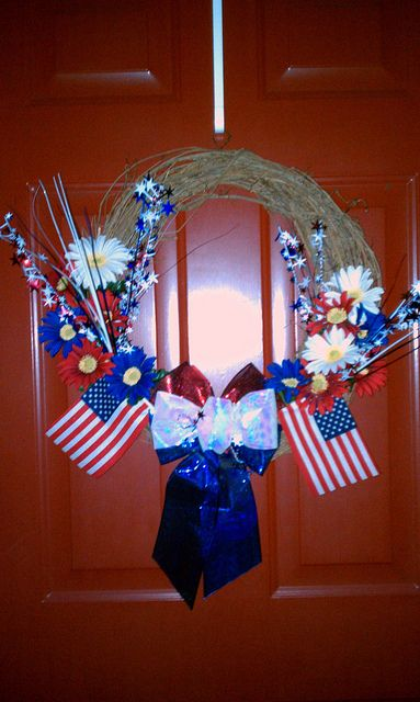 4th of july decorations pictures