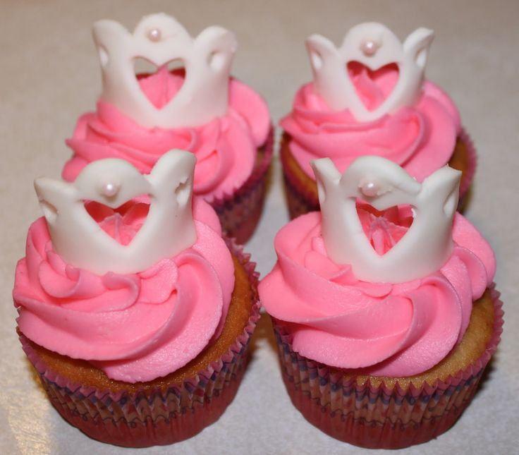 Princess Cupcakes Princess Cupcakes and parties ideas ...