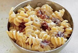 bacon and cheddar macaroni amp cheese