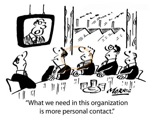 impersonal communication The communication process all organizational communication is on a continuum impersonal interpersonal impersonal communication one-way information giving process .