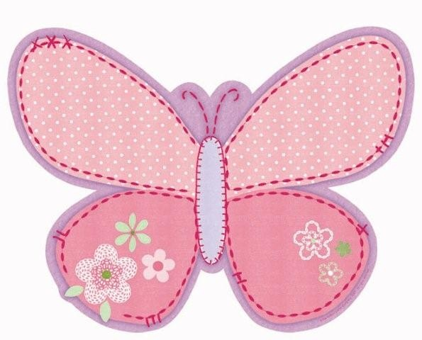 Butterfly baby shower butterfly baby shower pinterest for Baby shower decoration butterfly