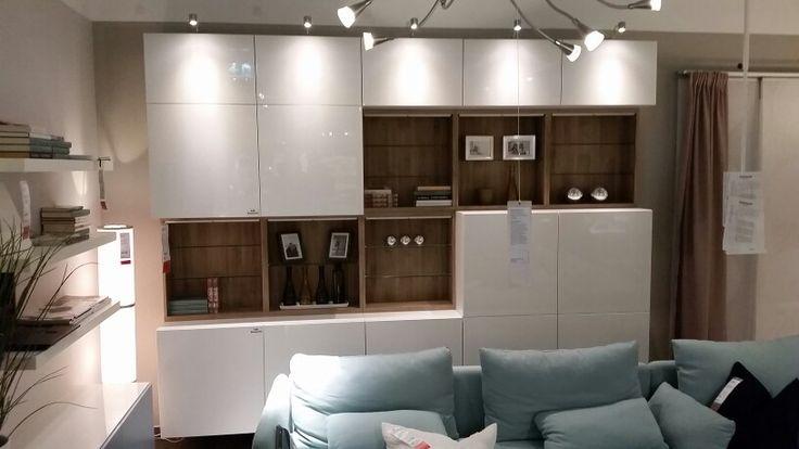 Woonkamer meubel  Home design  Pinterest