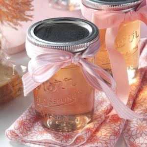 Champagne Jelly. Never have been able to get this to set maybe the ...
