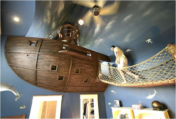 Best Bedroom Ever : Best bedroom ever.  For the cozy little home.  Pinterest