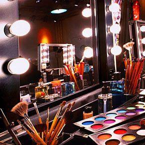 Makeup Studio Heaven