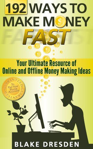 192 ways to make money fast pdf free