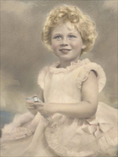 In Pictures The Young Royals
