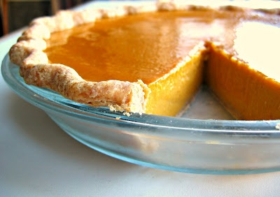 ... pie perfection: crisp crust, silky-smooth filling, bright flavors