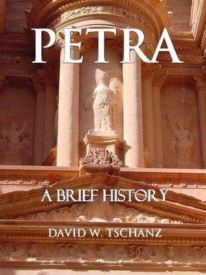 Petra A Brief History Nook Book