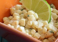 Warm Mexican Corn Salad | Appetizers, Soup, Salads, Dressings, and Di ...