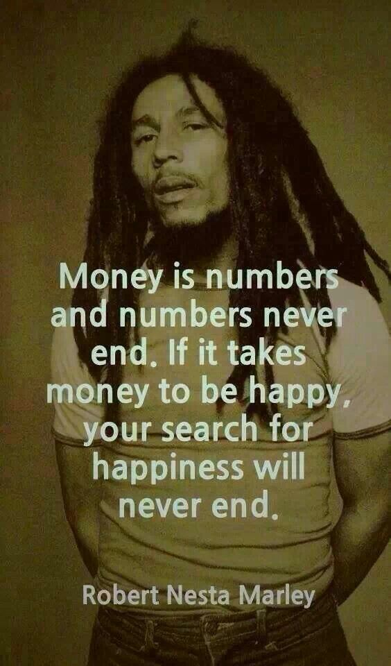 money equals happiness in the If you are in a long-term relationship, it really is worth your while to start discussing your views on money even long before you consider marriage.