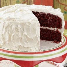 Red Velvet Cake | Sweet Treats | Pinterest