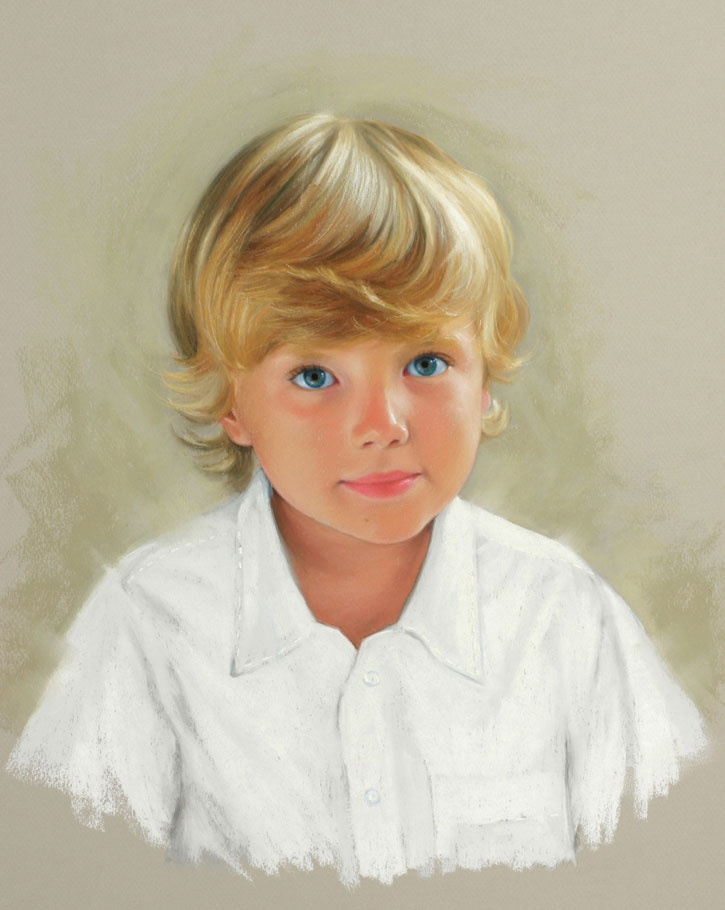 Pinterest for Paintings of toddlers