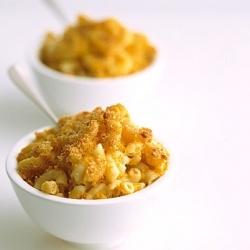 Butternut Squash Mac And Cheese Cupcakes Recipes — Dishmaps