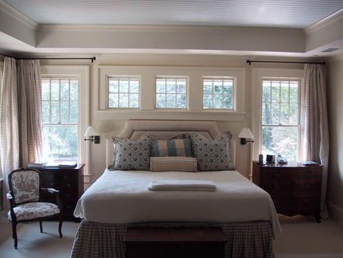 Transom Windows Design Master Bedroom Pinterest