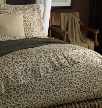 Ralph Lauren Desert Retreat Organic Linens.   Current  collection.