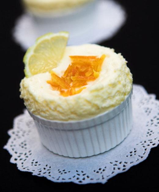 Lemon Souffle! | Favorite Recipes | Pinterest