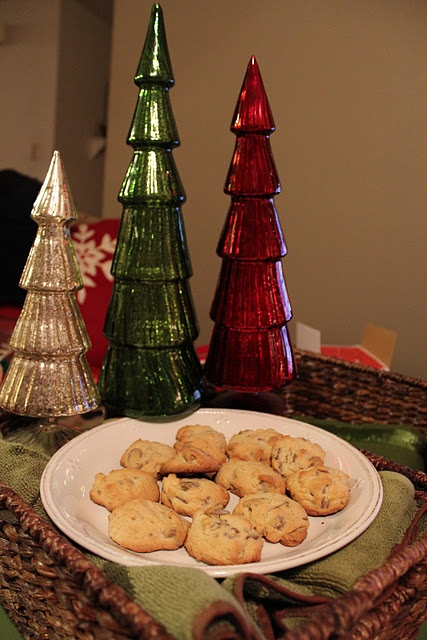 our favorite chocolate chip cookies | sweet treats. | Pinterest
