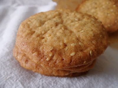 Benne Wafers | Mouth Waterings - Desserts | Pinterest