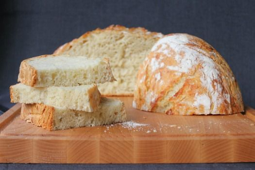 Basic No-Knead Bread Recipes — Dishmaps