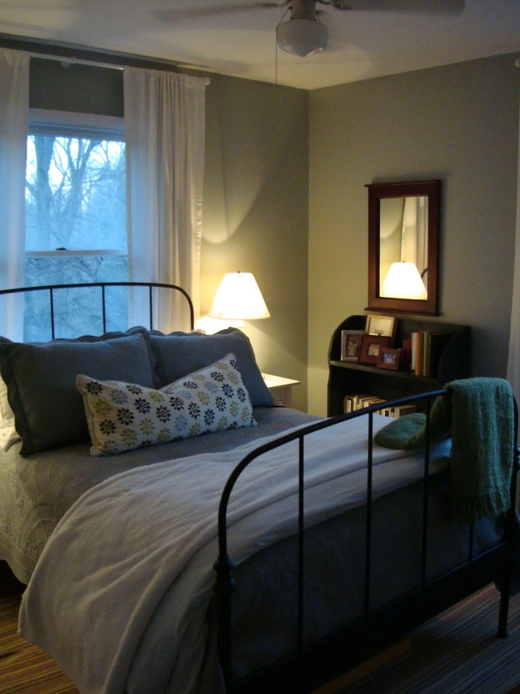 Guest Room Ideas For The Home Pinterest