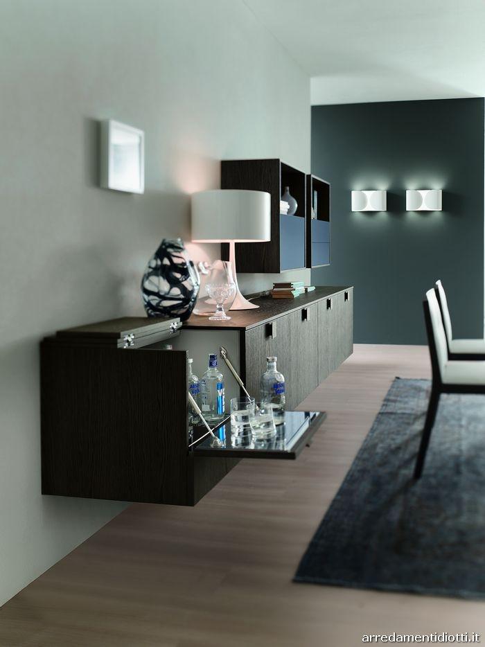 Arredamento Soggiorno Mobile Bar: It.luvern.com mobile bar soggiorno.