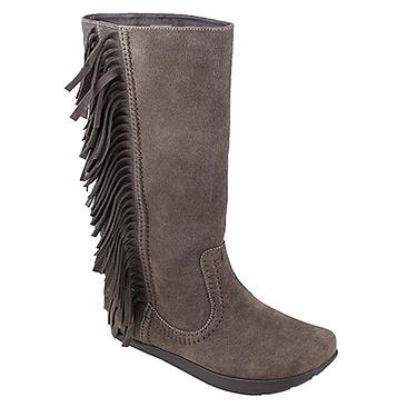 Women's Kalso Earth Shoe  Blaze Caribou Suede  Item # 273919 $189.95