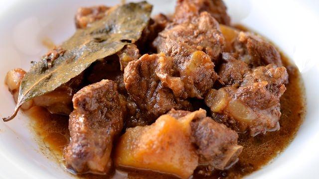 Pin by Geraldine Frahm on Philippine Cuisine! | Pinterest