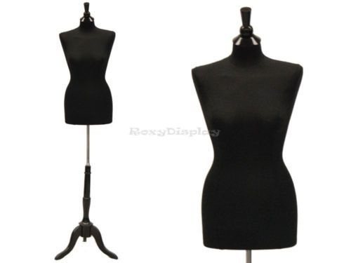 Mannequin Manikin Economic Body Dress Form JF FWP BK BS 02BKX 1 White    Fashion Manikin Body