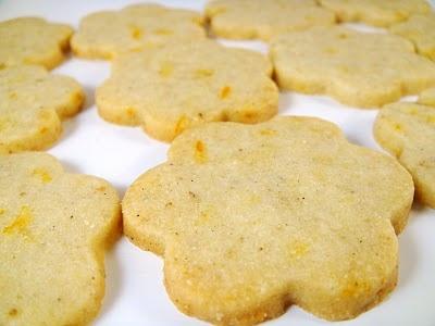 Orange Cardamom Cookies | Recipes/Food | Pinterest
