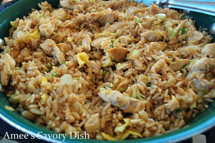 chicken and brown rice eliza s dishes baked chicken and brown rice ...