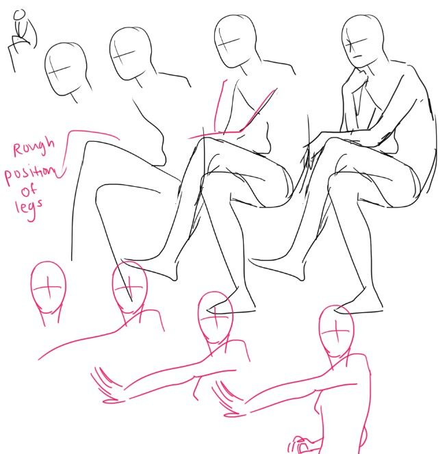 How to draw body art pinterest for How to draw a body tumblr