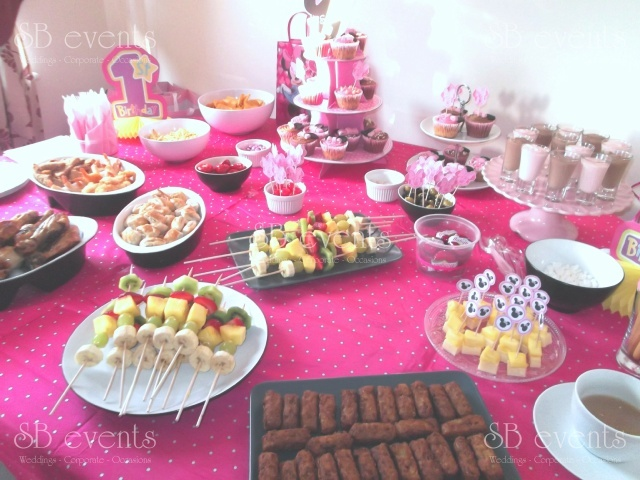 Decorating Ideas > Minnie Mouse 1st Birthday Party By SB Events Www  ~ 224458_Birthday Party Ideas Nottingham