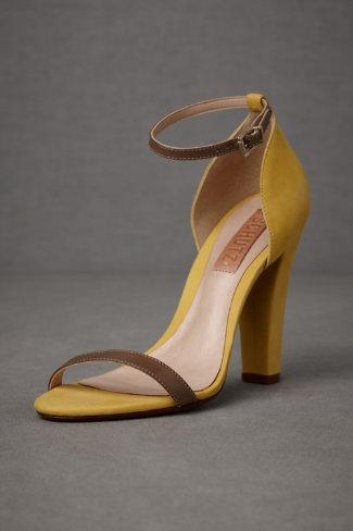 great heels.