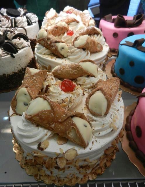 Carlos bakery cake prices
