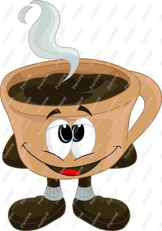 clip art cappuccino cup - photo #31