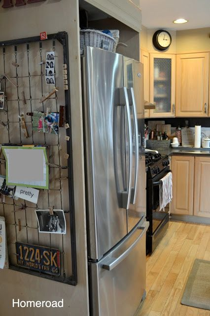 Skirted Sink Kitchen : Skirted Sink & Kitchen Tour