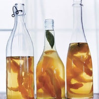 Spiced Orange Wine. How interesting. | Yummies | Pinterest