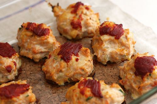 chicken meatballs cheesy chicken meatballs barbecue chicken meatballs ...