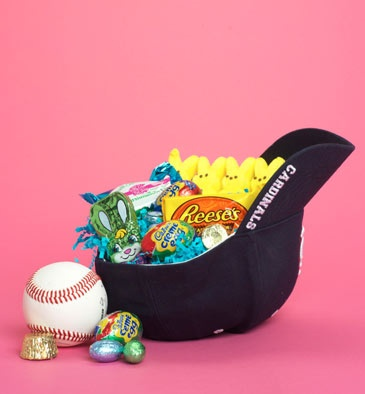 17 baseball hat easter basket ideas hat ideas baseball basket ideas basket baseball hat easter pinterest pto baseball ideas easter basket negle Images