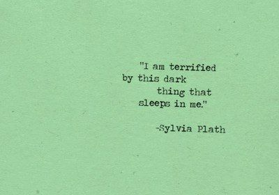 sylvia plaths poetry is dark and Ted hughes, the british poet who was known as much for his doomed marriage to the american poet sylvia plath as for his powerful, evocative poetry, replete with symbolism and bursting with dark .