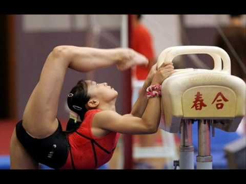 5 Oct 2010 - Where We Torture Our Gymnast Coach - YouTube