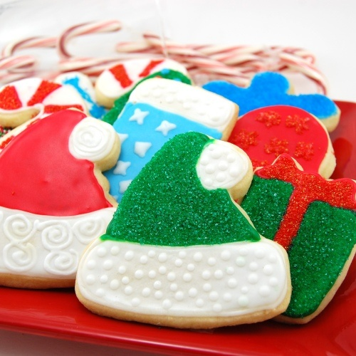 chip christmas cookies christmas stollen cupcakes a christmas ...