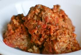 Quinoa meatballs...so doing this!