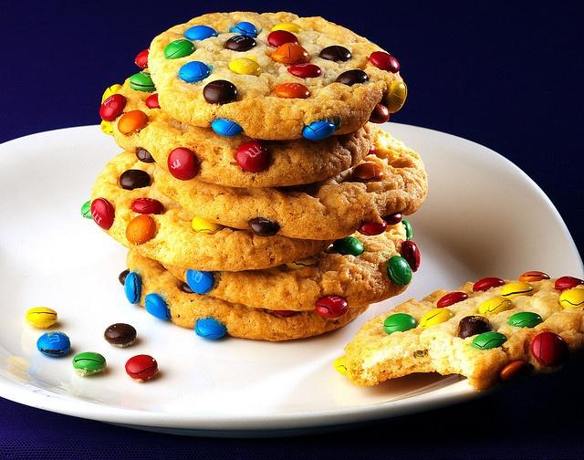 cookies m onster cookies butterfinger cookies seven layer cookies ...