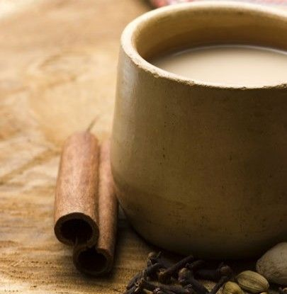 Almond Milk Chai Tea Latte | Simple Dish | Quick, Easy, & Healthy ...