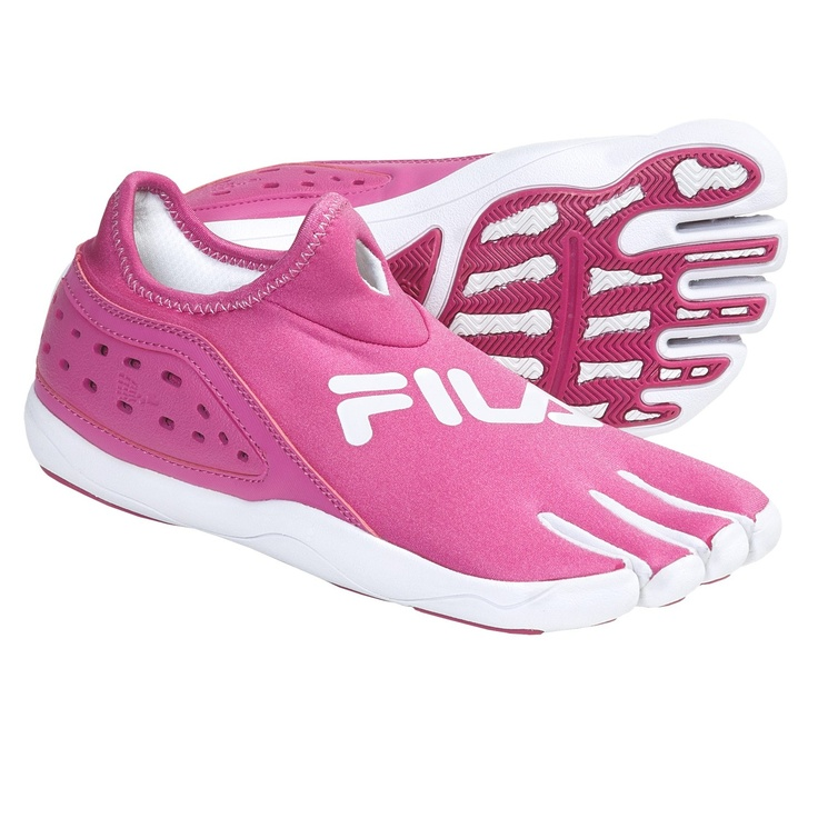 Skele Toe Shoes For Women | Fila Skele-Toes Trifit Water Shoes (For